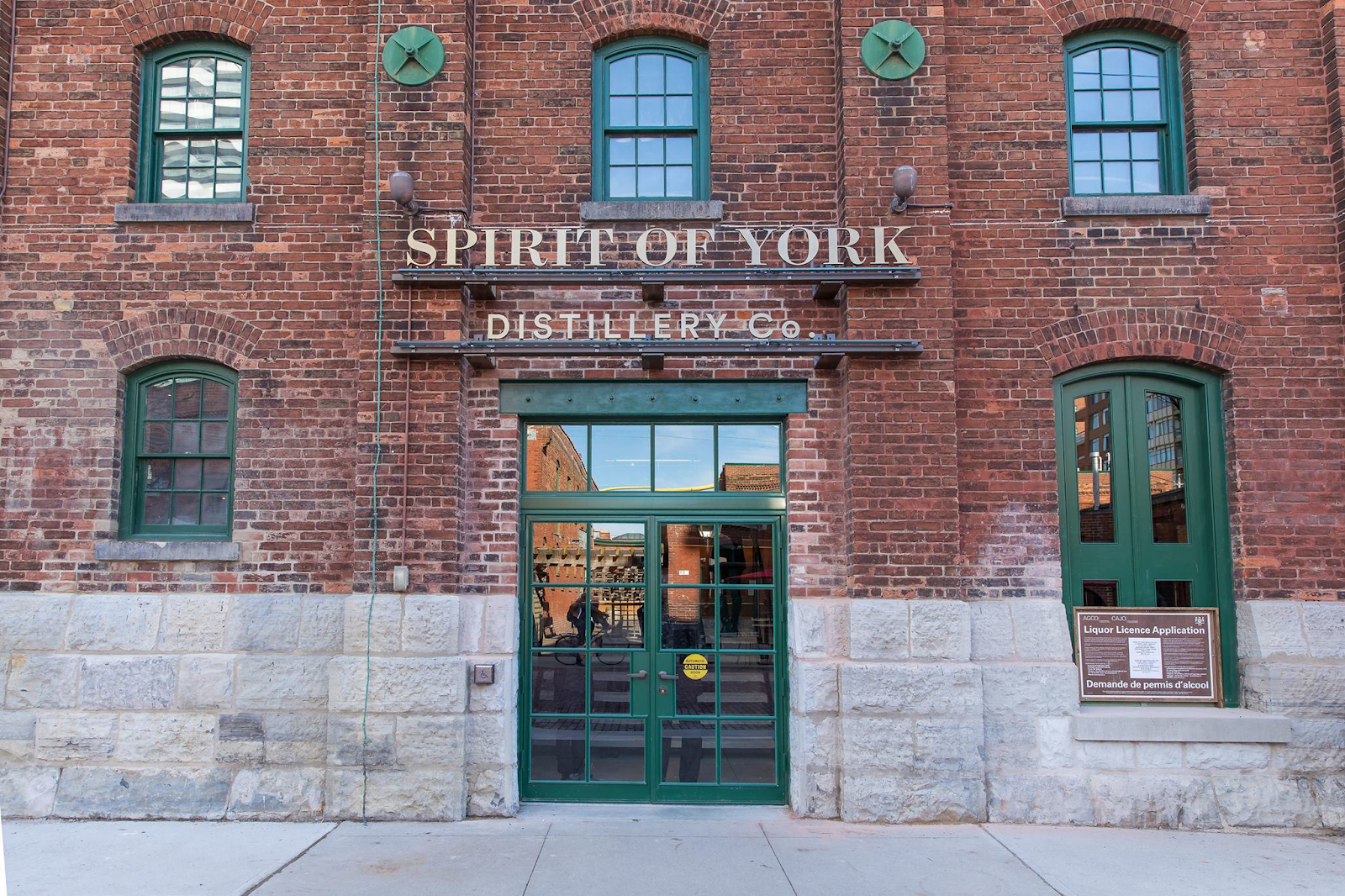 Spirit Of York Brings Distillation Back in 2017