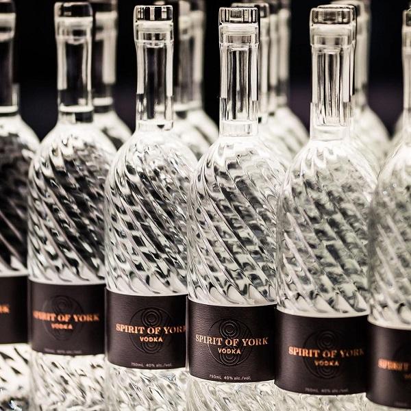 Liquor faucets